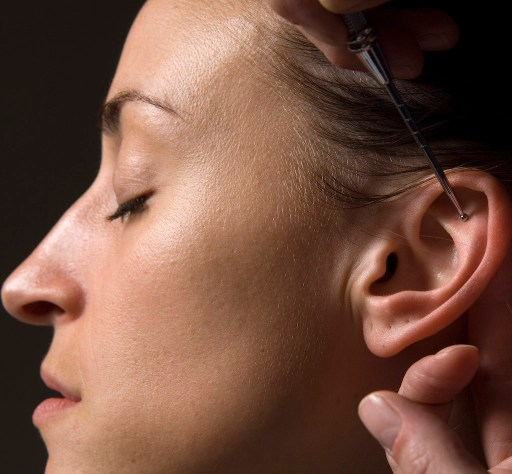 Integrating Ear acupuncture into your practice with CPDG limited