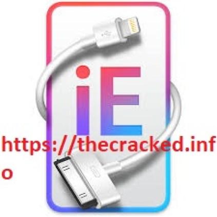 iExplorer 4.3.1.24525 Crack