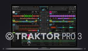 Traktor Pro 3.2.0 Crack With Activation Key Free Download 2019