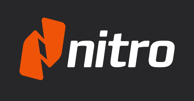Nitro Pro 13.2.6.26 Crack With Serial Key Download Updated Version