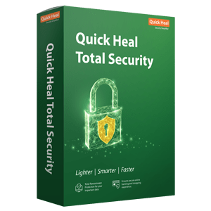 Quick Heal Total Security 2020 Crack With Licence Key Download