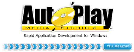 Autoplay Media Studio 8.5