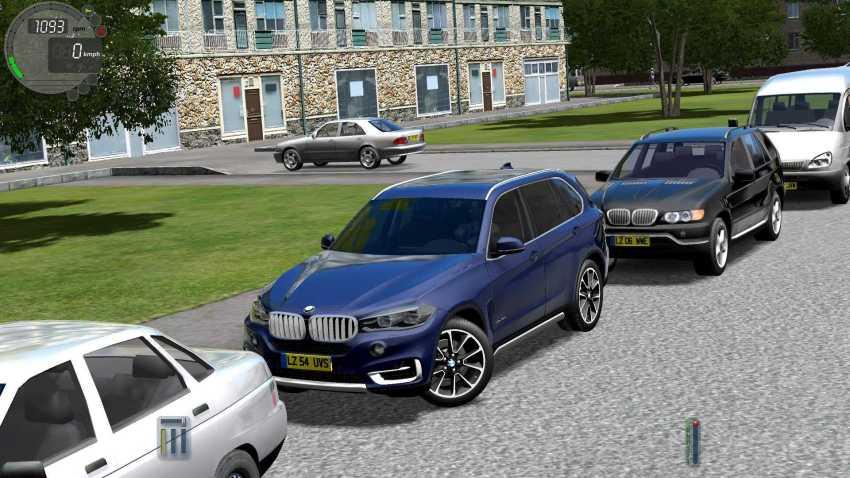 City Car Driving 1.5.1 Crack free Download