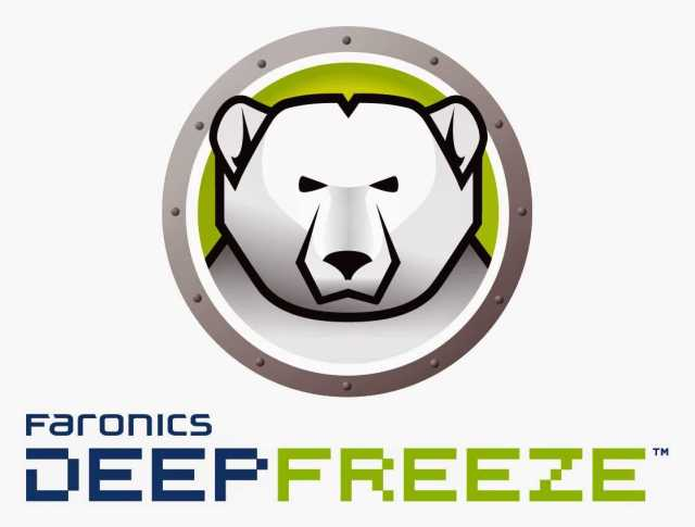 Deep Freeze Standard 8.60.220.5582 Serial Key With Crack Full 2020