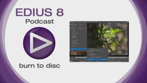 Edius Pro 8