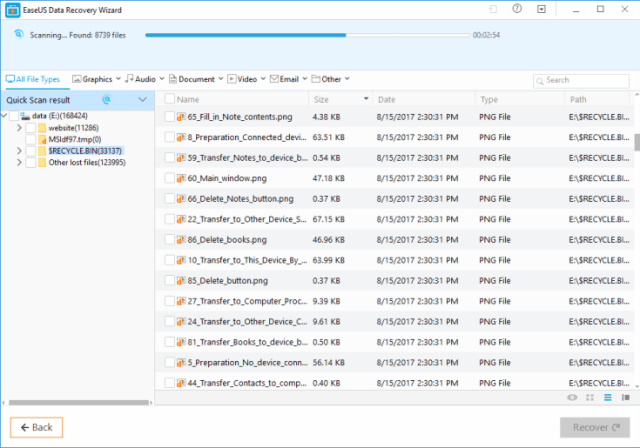 Easeus Data Recovery Wizard 12.9.1 Crack With License Key Free Download