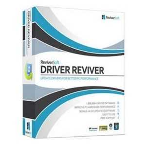 Driver Reviver 5.32.1.4 Crack With Activation Key 2020