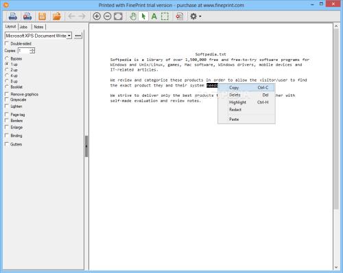 FinePrint 9.31 Crack + Activation Key Free Download Latest