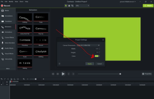 Camtasia Studio 2018.0.1 Crack + Activation Key Free Download