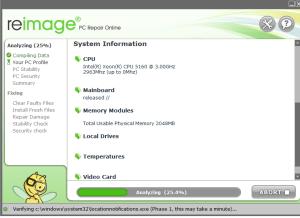 Reimage PC Repair 2020 Crack With License Key Free [Latest]