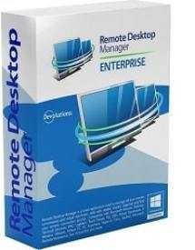 Remote Desktop Manager 13.7.0 Crack + Serial Key Free Download