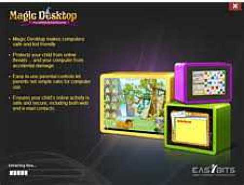 Magic Desktop 9.2 Full Crack + License Key Free Download