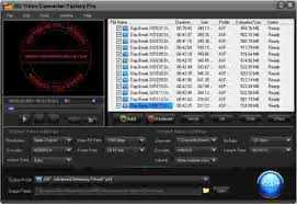 HD Video Converter Factory Pro 18.7 Crack With Serial Key 2020
