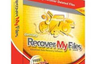 Recover My Files 6.2.2.2539 Crack + Serial Key Free Download
