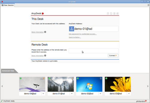 AnyDesk Premium Full Version Crack + Serial Key Free Download