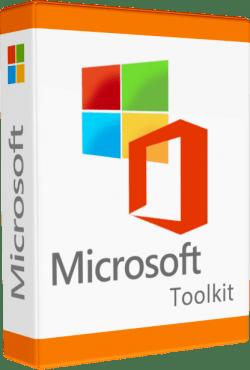 crack microsoft toolkit