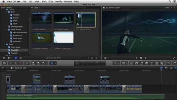 Final Cut Pro X 10.4.8 Crack Full Torrent Key Free Download