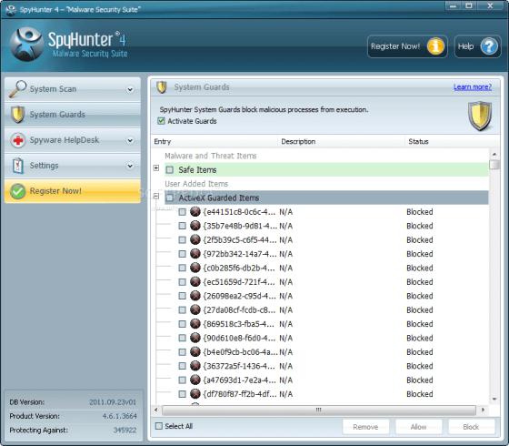 SpyHunter 5 Crack + License Key Free Download Full Version 2019