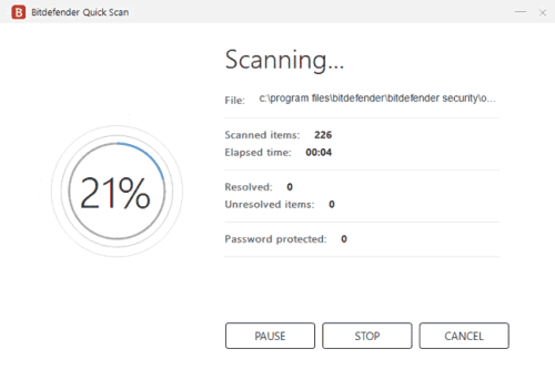 Bitdefender Total Security Full Version Crack + Serial Key Free Download