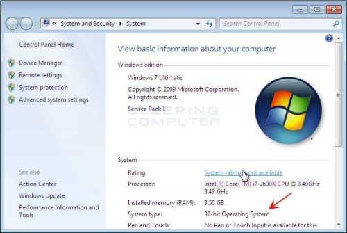 Window 7 Professional Serial Key + Full Crack