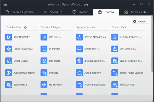 Advanced SystemCare Pro 13 Crack + Serial Key Free Download