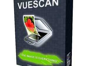 VueScan Full Version Crack + Activation Key Free Download