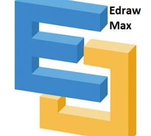 EDRAW MAX Full Version Crack + Serial Key Free Download