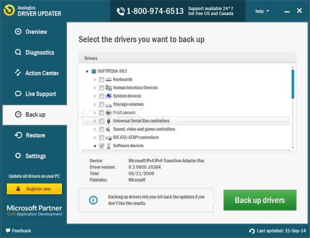 Auslogics Driver Updater 2.2.1 Crack Final License Key 2020 {Latest}