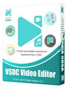VSDC Video Editor Pro 5 8 Crack + Keygen Key Free Download