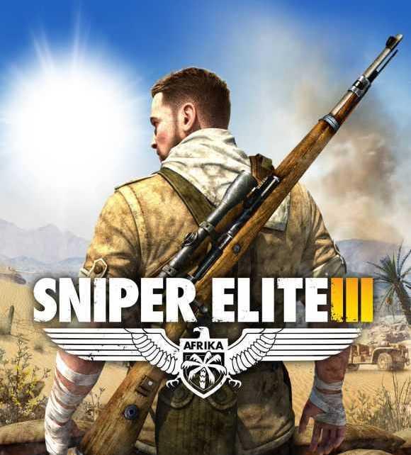 Sniper Elite 3 Full Version Crack + License Key Free Download