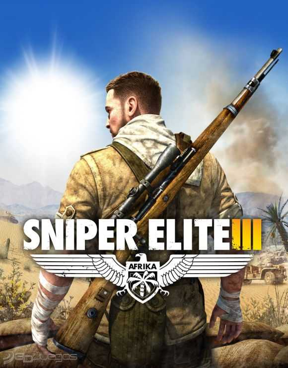 Sniper Elite 3 Crack + License Key Free Download