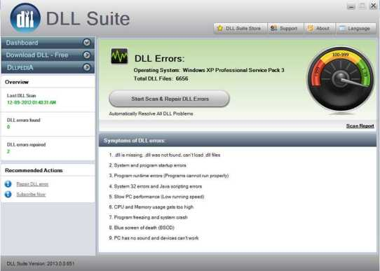 DLL Suite 9 Crack With License Key Download Full 2020