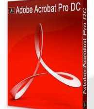 Adobe Acrobat Pro Dc Full Version Crack + Activation Key Free Download