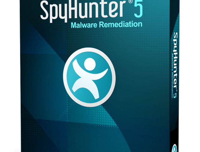 SpyHunter 5 Email and Password [Crack+Product Key] Download 2019