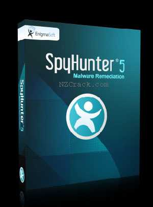 SpyHunter 5 Crack + Patch With Free Download 2019