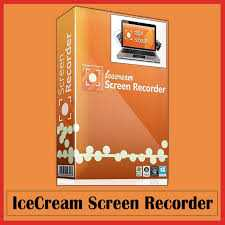 IceCream Screen Recorder 6.10 Crack With License Key 2020