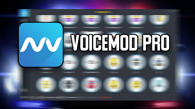 Voicemod Pro 1.2.6.2 Crack With License Key Latest Version 2020