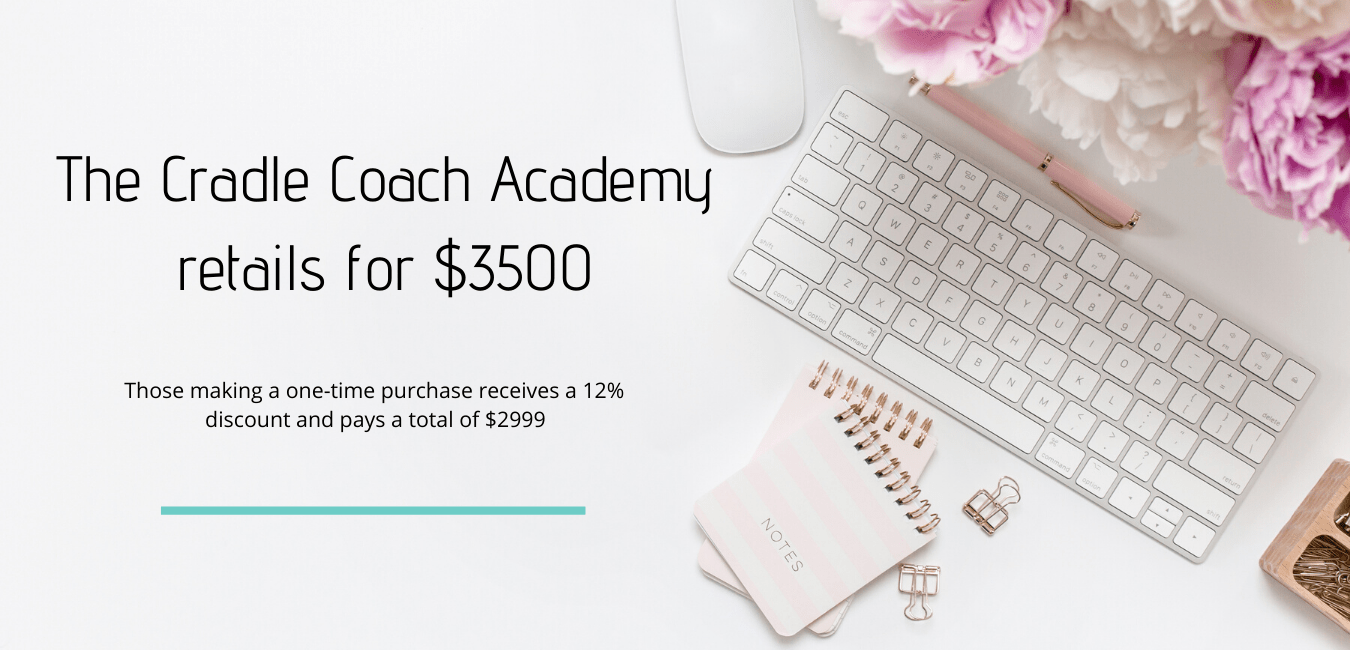 Be an affiliate for the cradle coach academy-10