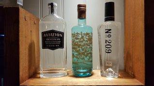 Gin Fest at the Pheasant 2