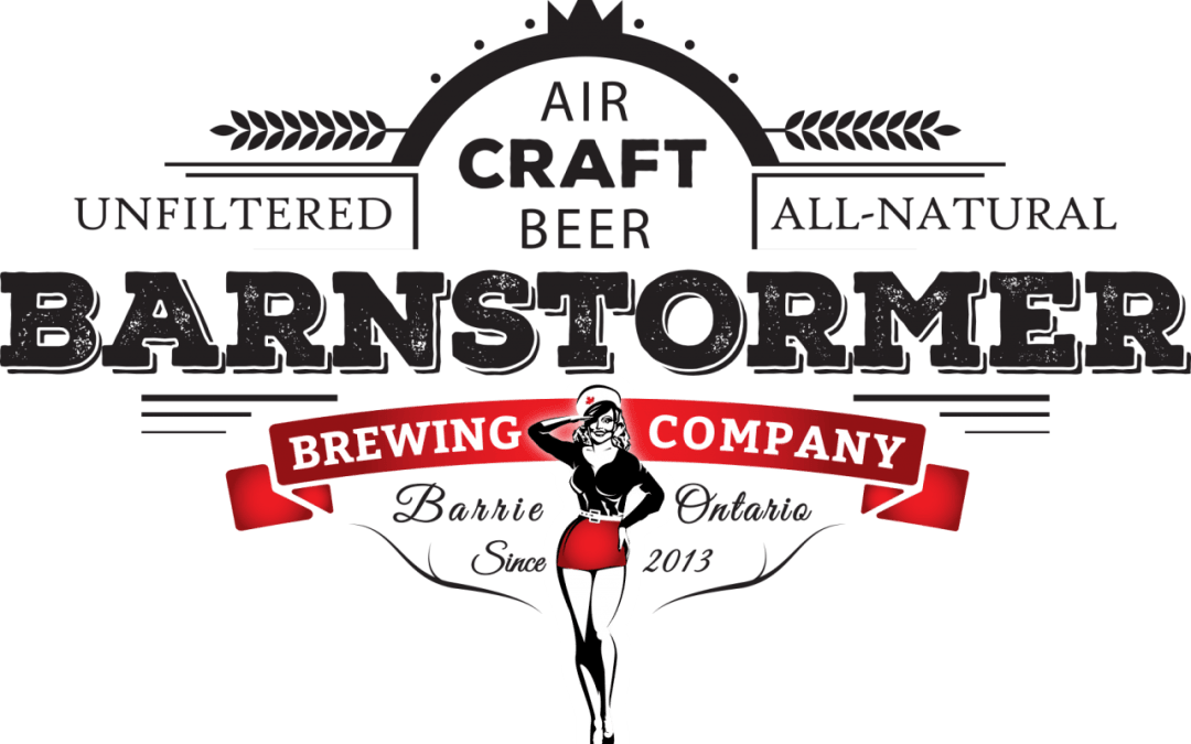 Review: Accelerated Stall Imperial IPA by Barnstormer Brewing