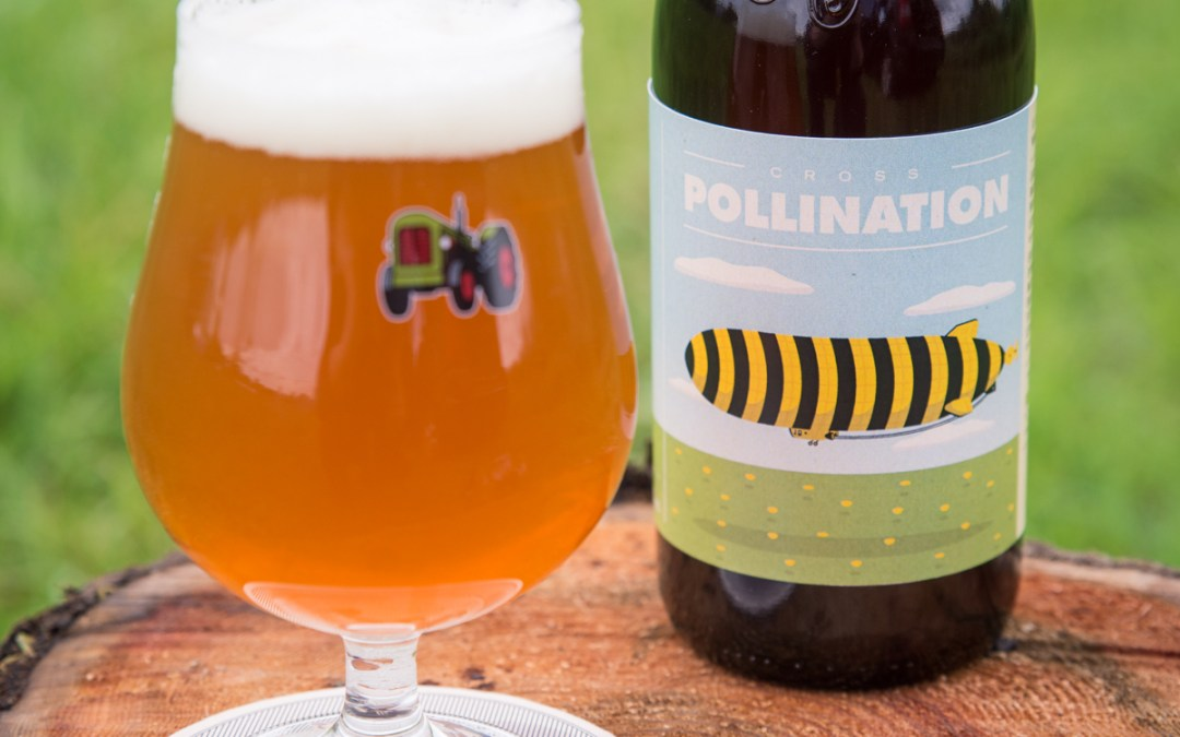 Eastern Ontario's Beau's Partners with Environmental Group to Make Butterfly-friendly Ale