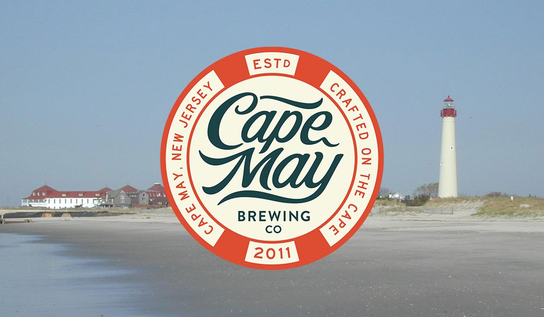 A Conversation with Cape May Brewing Co.