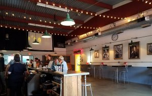 Cape May Brewing Company Taproom
