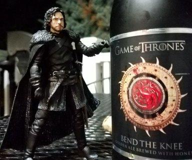 Jon Snow approves.