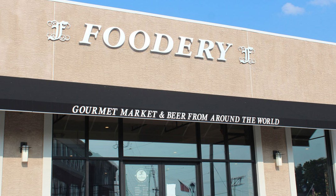 Recap: Sours Class at The Foodery Phoenixville
