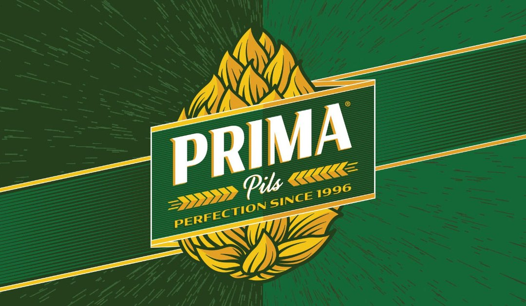 Review: Prima Pils by Victory Brewing Company