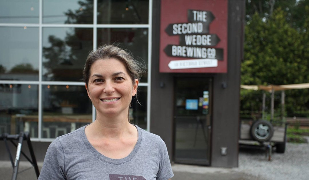 A Conversation with The Second Wedge Brewing Co.