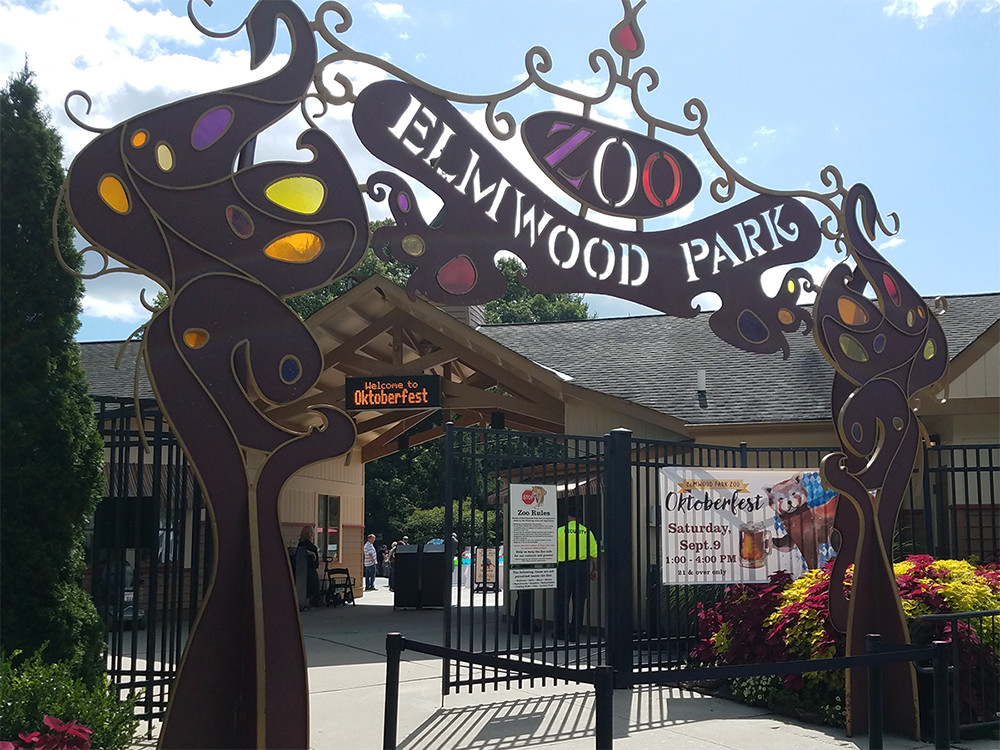 Hunters Elmwood Park Menu