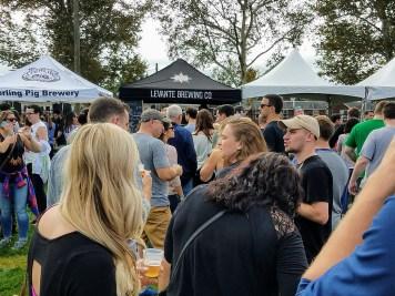 Conshohocken Beer Festival 20171014_135110