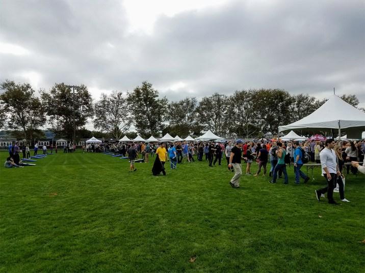 Conshohocken Beer Festival 20171014_141339